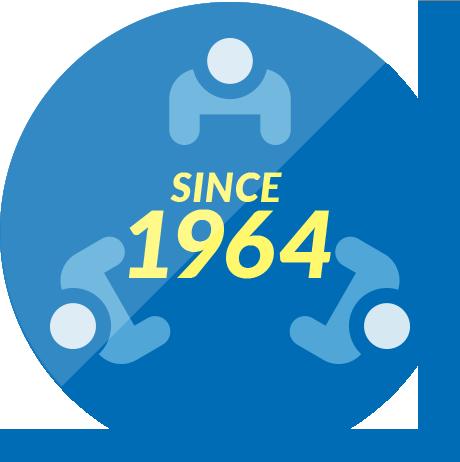 創業55年の技術